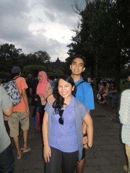 Perayaan Waisak di Borobudur 11