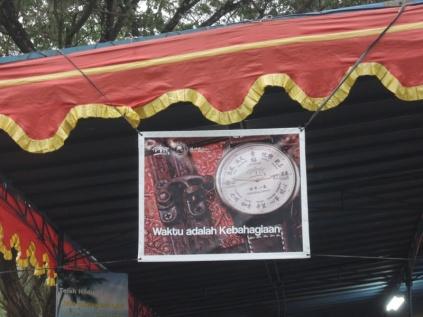 Perayaan Waisak di Borobudur 3
