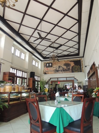 Toko Oen Semarang 8