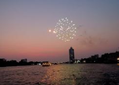 Chao Phraya River Bangkok 10