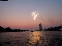 Chao Phraya River Bangkok 11