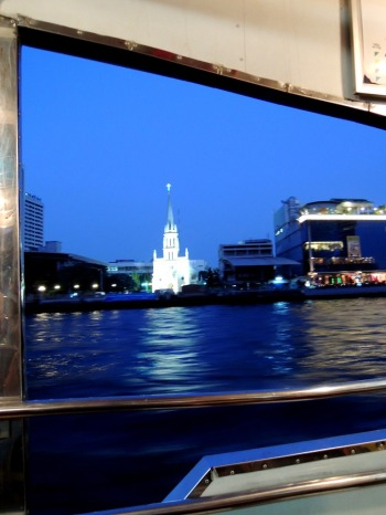 Chao Phraya River Bangkok 13