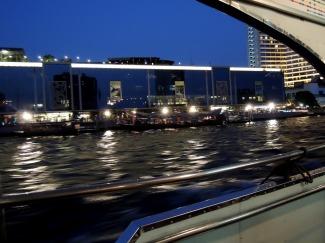 Chao Phraya River Bangkok 14