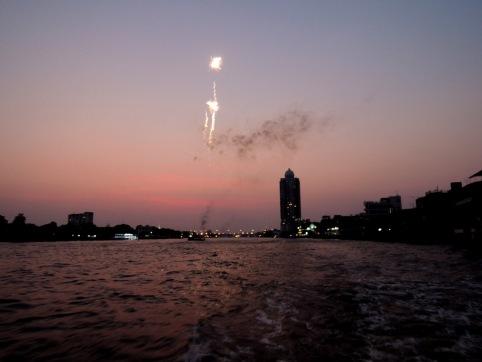 Chao Phraya River Bangkok 8