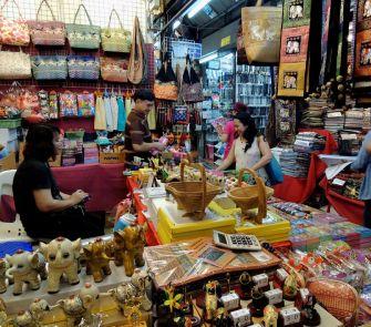 Chatuchak Bangkok 2