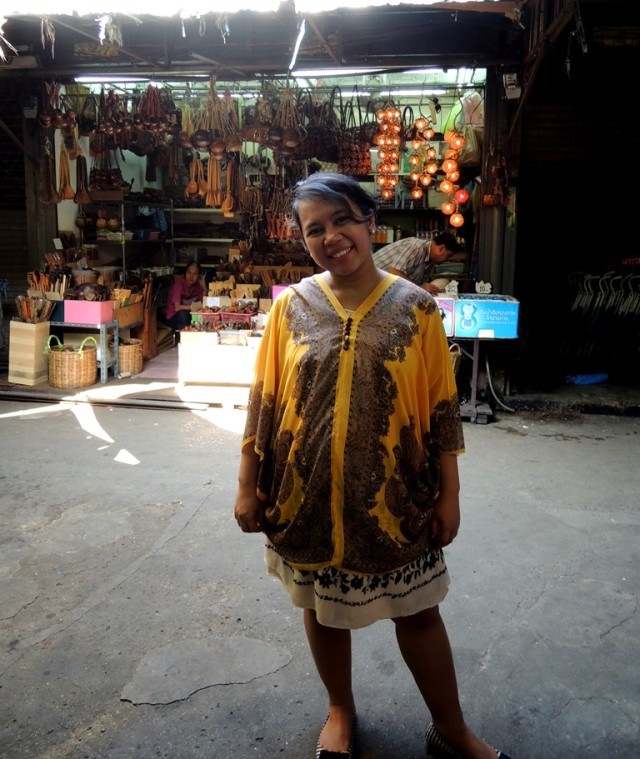 Chatuchak Bangkok 4