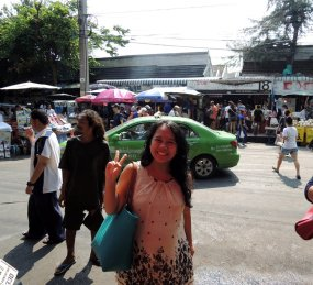 Chatuchak Bangkok 5