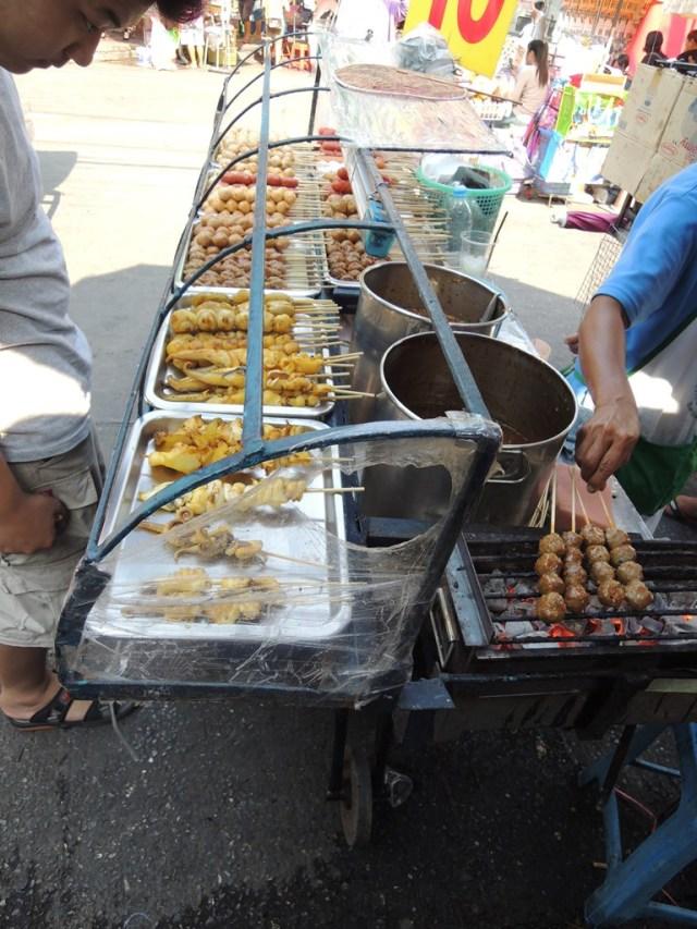 Chatuchak Bangkok 7