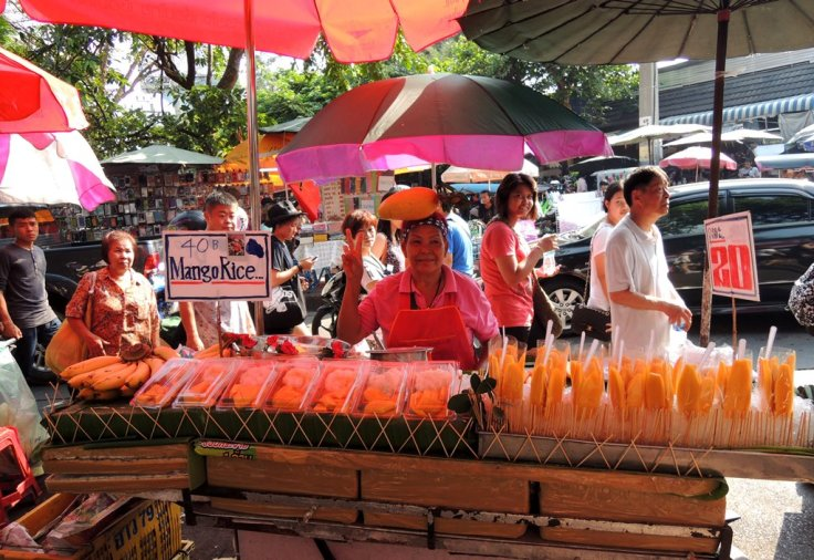 Chatuchak Bangkok 8