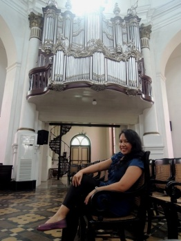 Gereja Blenduk 26
