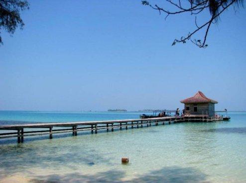 Pulau Seribu 1