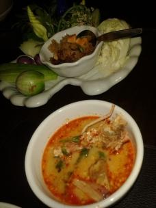 Tom Yam Bangkok