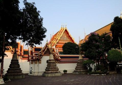 Wat Pho Bangkok 11a