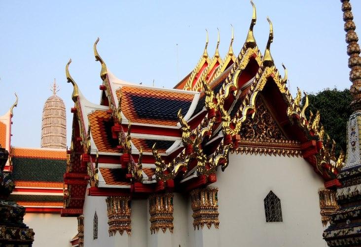 Wat Pho Bangkok 11b