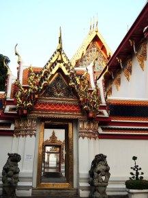 Wat Pho Bangkok 11c