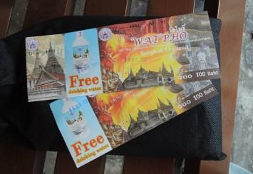 Wat Pho Bangkok 2