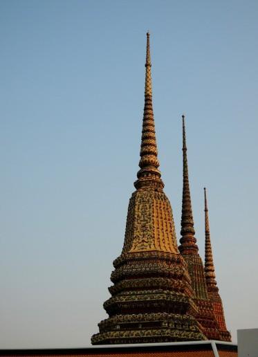 Wat Pho Bangkok 4a