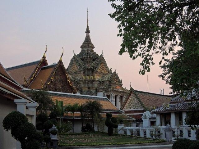 Wat Pho Bangkok 4b