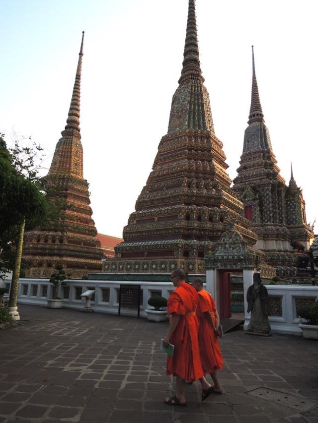 Wat Pho Bangkok 4c