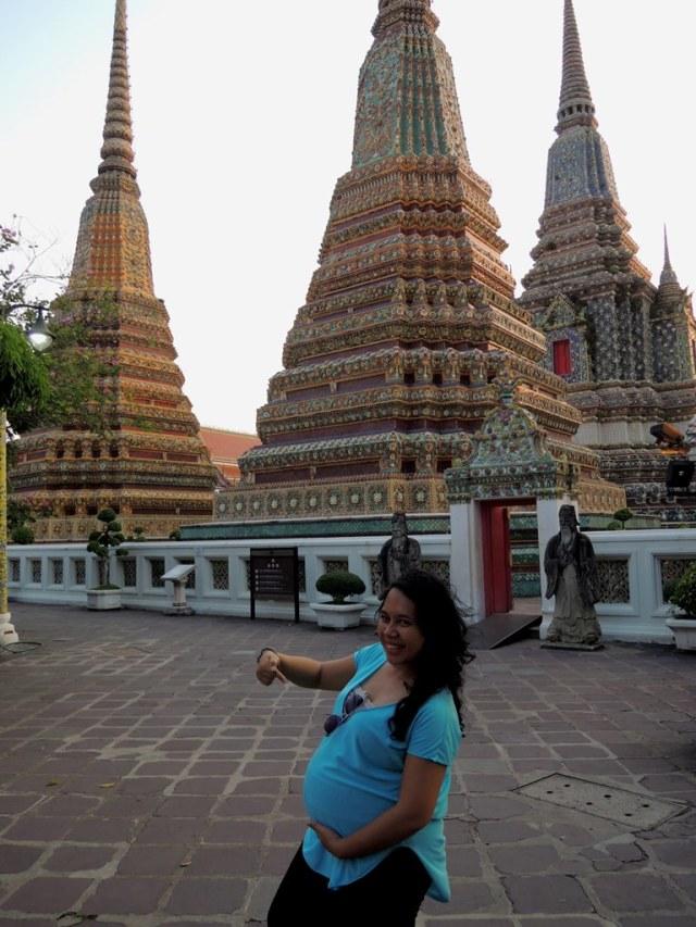 Wat Pho Bangkok 5a