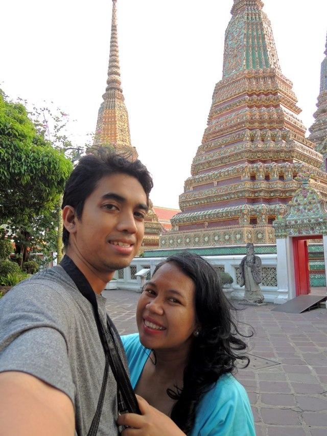Wat Pho Bangkok 5b
