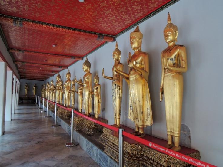 Wat Pho Bangkok 6