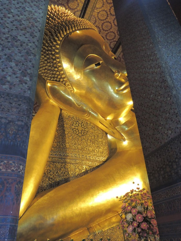 Wat Pho Bangkok 7