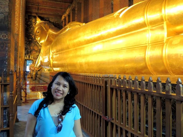 Wat Pho Bangkok 8