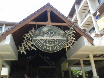 Phi Phi Island 16