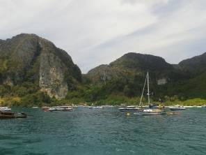 Phi Phi Island 3