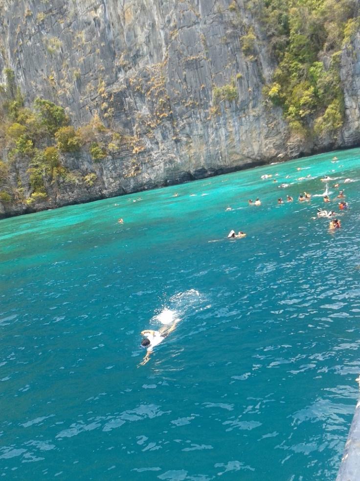 Phi Phi Island 6