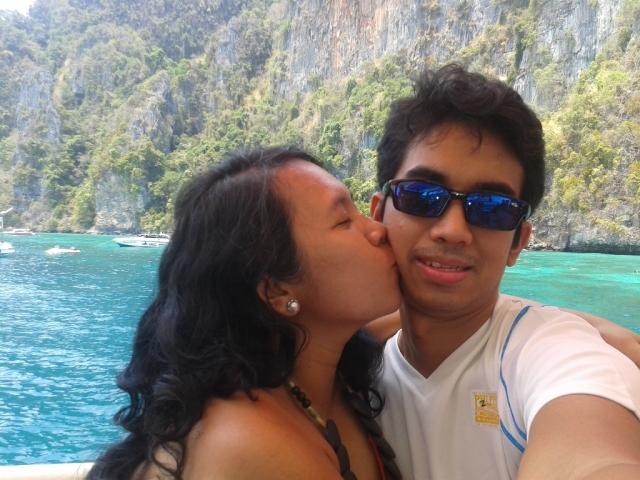 Phi Phi Island 7