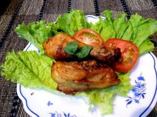 Resep Ayam Ungkep Enak 3