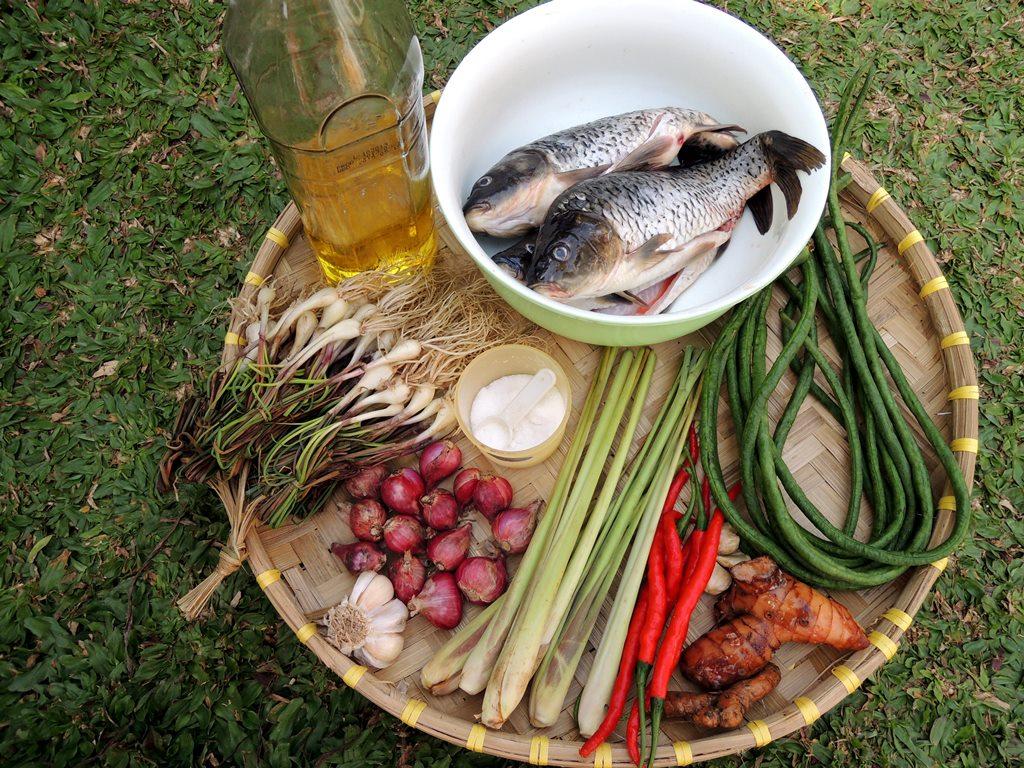 Kuliner Nusantara Ikan Mas Arsik Khas Batak Ceritaeka