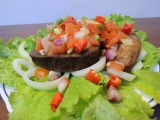Resep Tuna Sambal Dabu-dabu 2