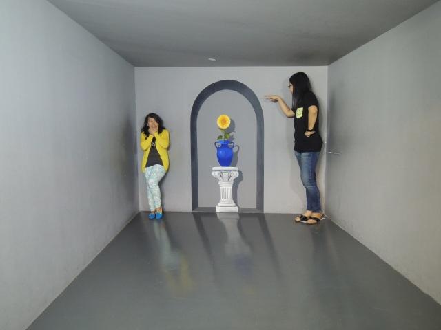 17 Trick Eye Museum Singapore
