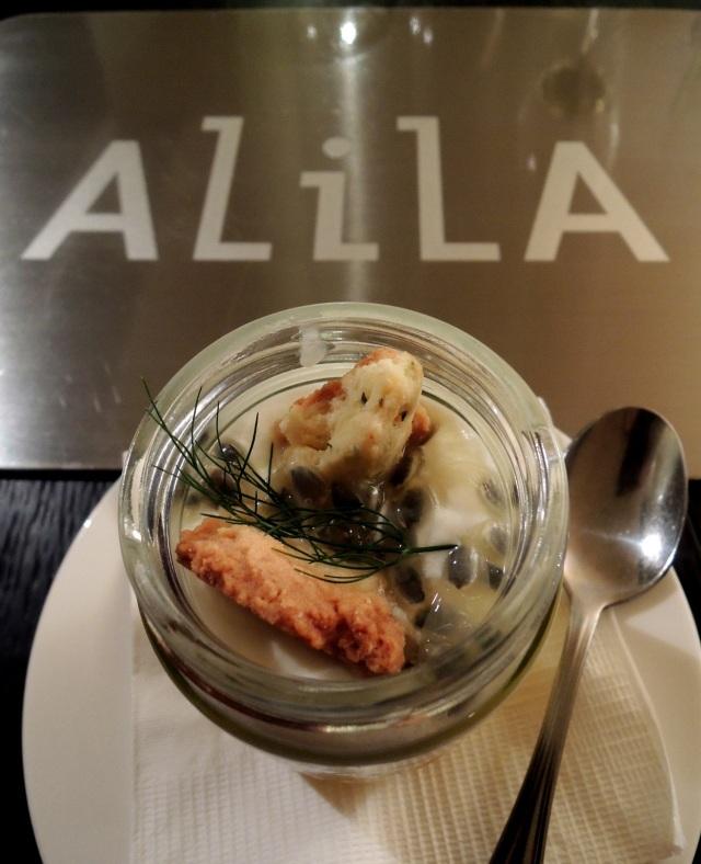 Buzz Restaurant Alila Jakarta 14