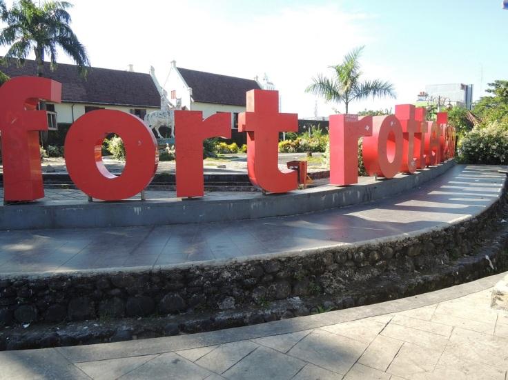 Fort Rotterdam 1