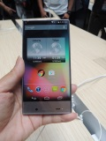Sharp Aquos Crystal 4