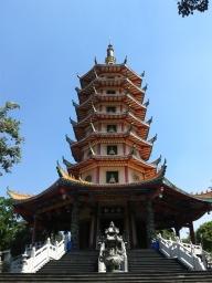 Pagoda Cinta