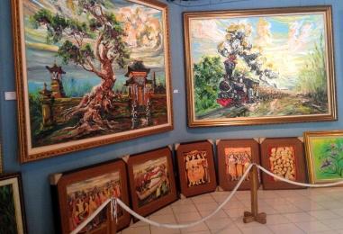 Museum Affandi 11