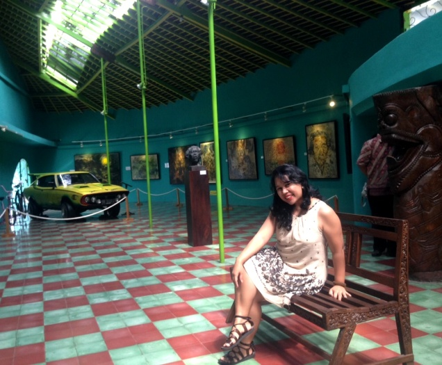 Museum Affandi 4