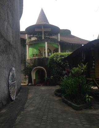 Bangunan Galeri III
