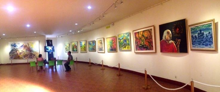 Museum Affandi 8