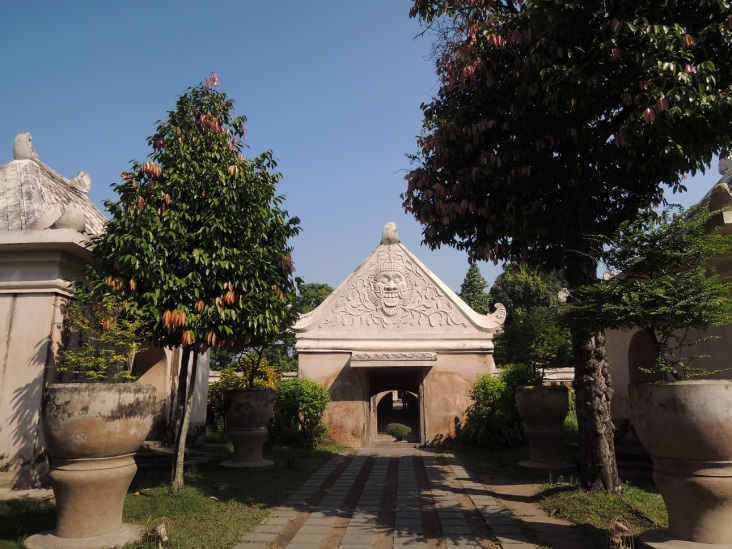 Taman Sari 3