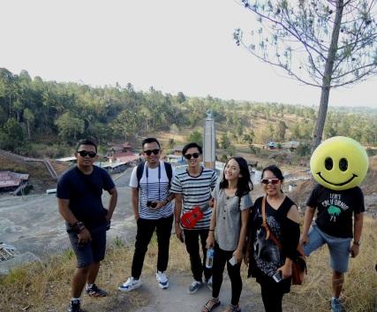 Bukit Kasih 3