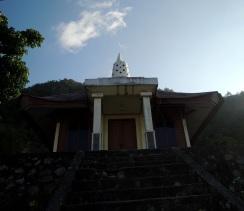Bukit Kasih 8