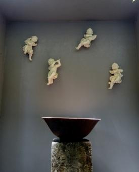 Kapel Bunda Maria Tomohon 3
