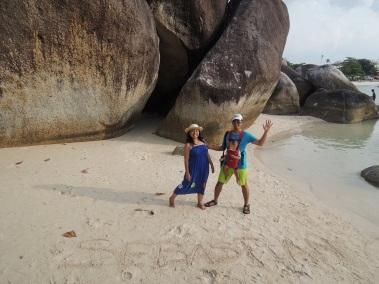 Tips Travelling Seru Dengan Bayi Ceritaeka