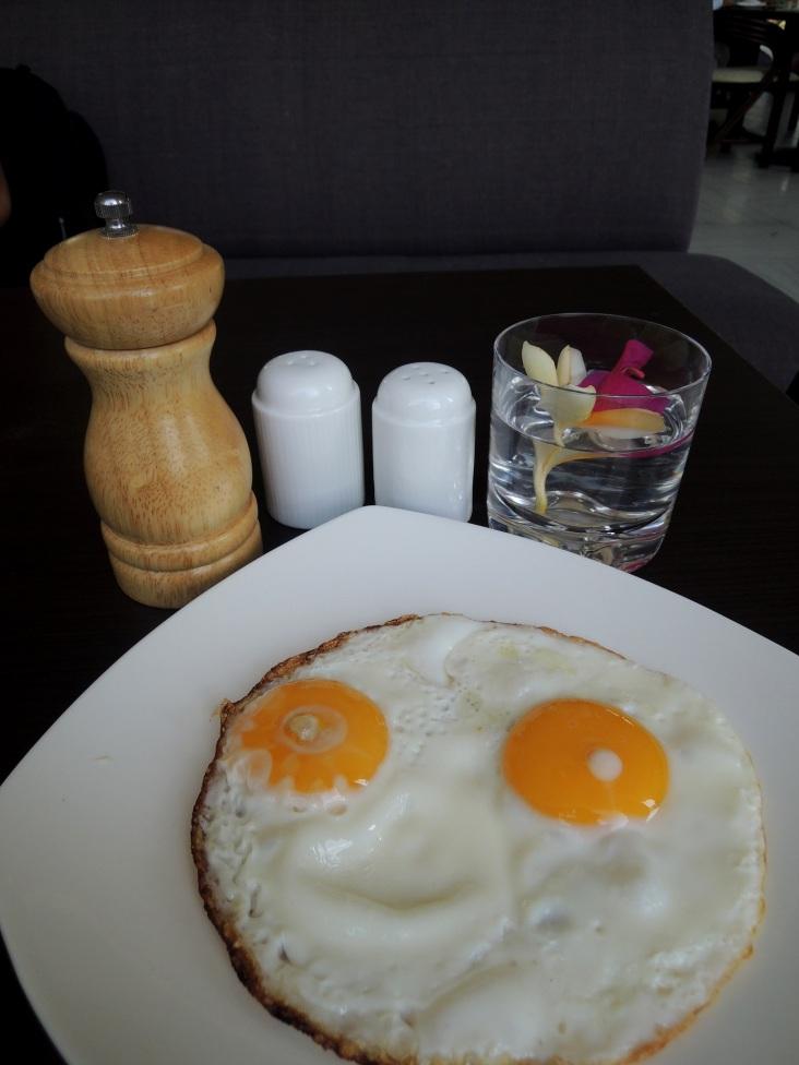 The Coffee Shop Sintesa Jimbaran 4